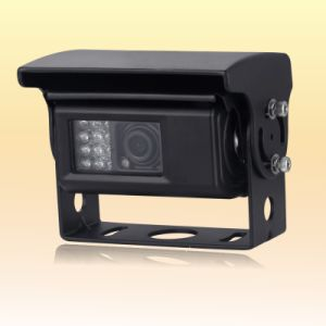 Waterproof IP69k Color Reverse Car Camera with Auto Shutter (DF-8098) pictures & photos
