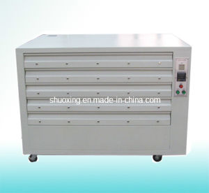 Screen Printing Drying Oven, Screen Drying Oven pictures & photos
