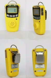 New Arriving Battery Changeable Portable So2 Sulfur Dioxide Gas Detector pictures & photos