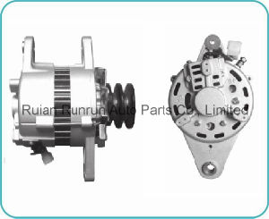Auto Alternator for Nissan Cm80 (23100-Z5769) pictures & photos