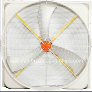 FRP Exhaust Fan/ FRP Axial Fan/ Fiberglass Fan pictures & photos