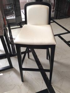 Hotel Bar Chair and Bar Stool/Restaurant Bar Stool and Bar Chair (NCHBC-002) pictures & photos