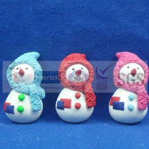 Handmade Christmas Decorations Polymer Clay pictures & photos