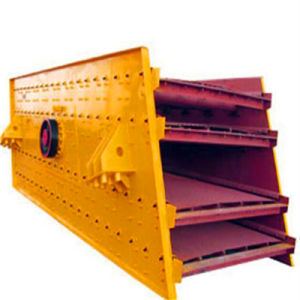 China Factory Price Sand Circular Vibrating Screen/Vibration Screen pictures & photos