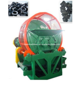 Tyre Shredder Plant pictures & photos