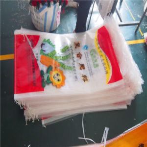 PP Woven Bag with Inside Bag for White Sugar pictures & photos