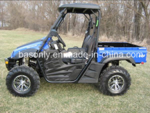 2017 Bennche Bighorn 500 EPS UTV pictures & photos