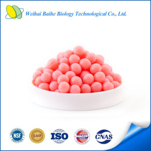 Health Dietary Supplement Antioxidant Product Coenzyme Q10 Softgel pictures & photos