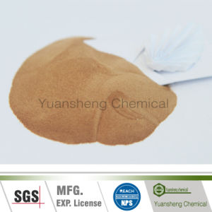 High Range Water Reducing Agent Naphthalene Sulfonate Formaldehyde (FDN-A) pictures & photos