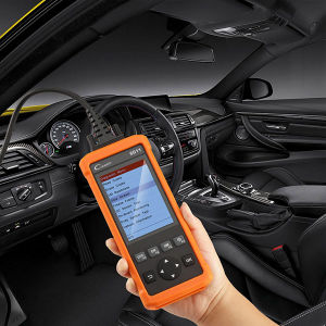Launch Creader 6011 OBD2/Eobd Diagnostic Scanner with ABS and SRS System Diagnostic Functions pictures & photos