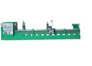 Universal Lathe Machine (Lz6285) pictures & photos