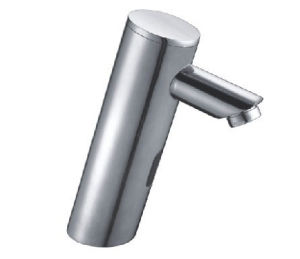 Water Saving Brass Automatic Sensor Water Faucet (JN22205) pictures & photos