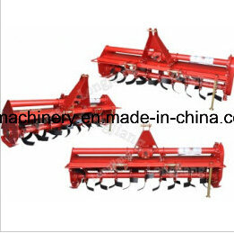 Tractor Rotary Tiller (TM130 series) pictures & photos