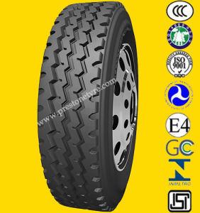 Linglong Truck Tyre Lla08 12.00r20 295/80r22.5 for South America pictures & photos