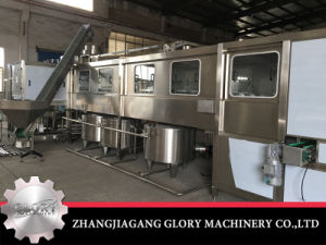 5gallon Jar Washing Filling Capping Machine pictures & photos