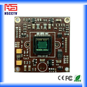 1/3 Color Sony CCD 700tvl Security Camera Board