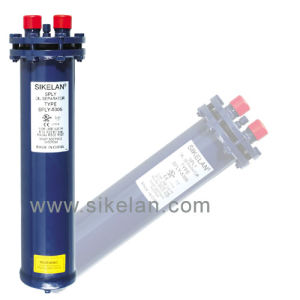 A/C Oil Separator with Flange Air-Conditioning (SPLY-5305) pictures & photos