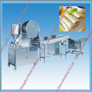 China Supplier Bread Pancakes Machine pictures & photos