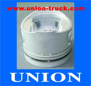 Forklift Diesel Engine 4Y 5K Piston, 4Y 5K Piston Ring for Toyota pictures & photos