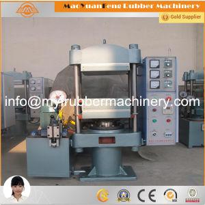 Column or Pillar Type Rubber Curing Press Machine/PLC Control Rubber Vulcanizing Machine pictures & photos