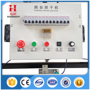 Far Infrared Automatic Moving Clothes Dryer Machine pictures & photos