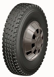 11.00r20 12.00r20 Kunlun Brand Heavy Duty Radial Truck Tire for Mining Dumper Truck pictures & photos