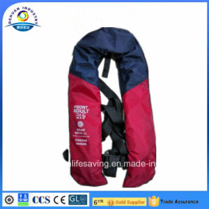 Solas Standard Inflatable Lifejacket for CE/CCS Approval pictures & photos