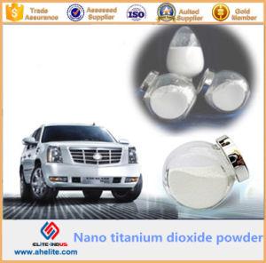 Nano Titanium Dioxiede Powder CAS No: 13463-67-7 Nano TiO2 pictures & photos