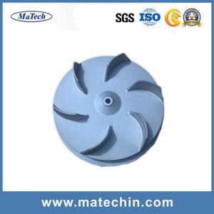 OEM Supplier Custom Fan Casting Aluminium Impeller pictures & photos