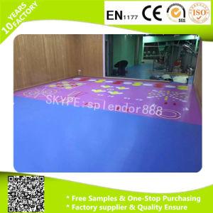 PVC Flooring Rolls pictures & photos