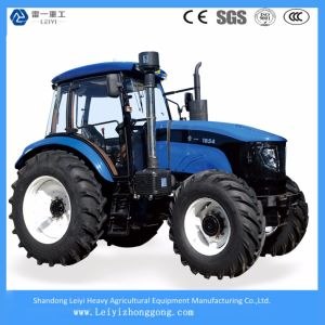 Factory Supplys Huge Power Agricultural Farming Tractor 185HP/200HP pictures & photos