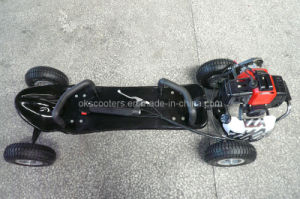 Gas Skateboard (YC-9001) pictures & photos