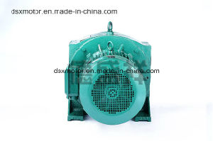 4kw Yct Electromagnetic Speed Asynchronous Motor Electric Motor AC Motor pictures & photos