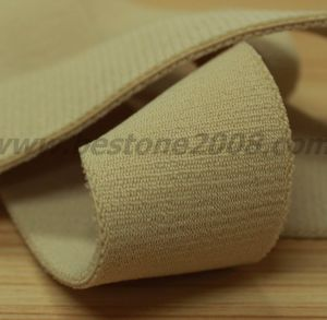 Factory Manufactured Woven Elastic Strap for Bag#1501-38b pictures & photos