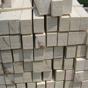 Poplar Lamited Veneer Lumber for Korea pictures & photos