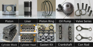 Original Engine Parts for Chang an, Yutong, Higer Bus pictures & photos