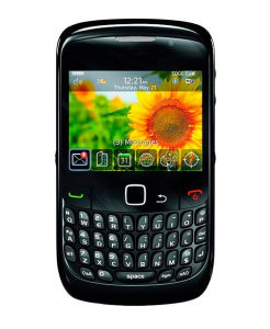 GPS Original Phone Wholesale Unlocked Curve 8520 Smartphone pictures & photos