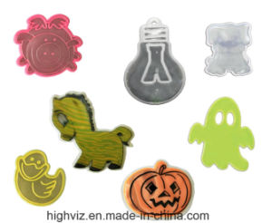 Reflective Stickers for Children Safety (RT-011) pictures & photos
