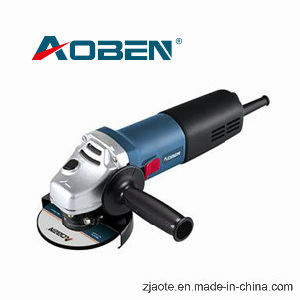 115/125mm 710W Electric Tool Angle Grinder Power Tool (AT3103) pictures & photos