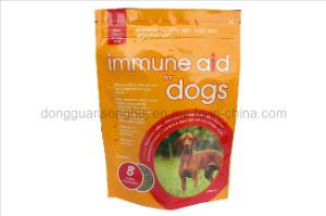 Pet Dog Food Plastic Bag/ Pet Food Bag/ Wholesale Pet Food Bags