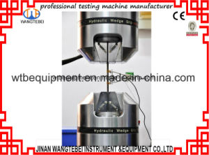 Wth-W2000 Computerized Electro-Hydraulic Servo Universal Testing Machine pictures & photos