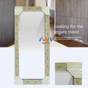 Beautiful Free Standing Full Length Floor Dressing Bedroom Mirror pictures & photos