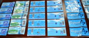 PVC Shrink Film, PVC Shrink Sleeve, Shrink Label pictures & photos