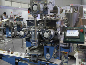 Highly Efficient Automatic Food Baking Equipment pictures & photos
