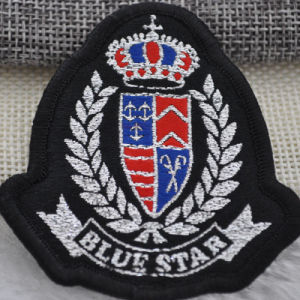 Fashion Embroidery Patch for Apparel/Textile Clothing pictures & photos