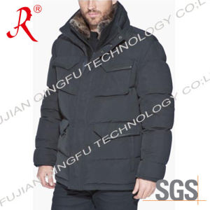 Hot Selling High Quality Winter Down Jacket (QF-126) pictures & photos