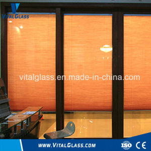 Auto/Insulating/Window Glass/Door Glass/Panel Glass for Decoration pictures & photos