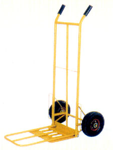 Hand Truck pictures & photos