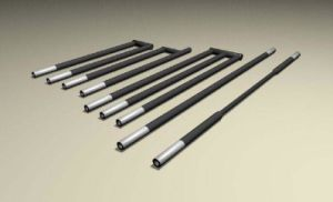 Sic Electric Heating Element for Silicon Carbide Rod pictures & photos