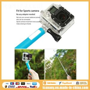 Wireless Gifts Monopod Selfie Stick Bluetooth Monopod pictures & photos